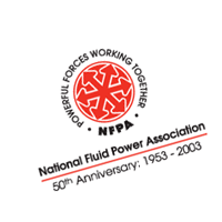 NFPA 50th Anniversary vector