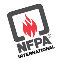 NFPA International vector