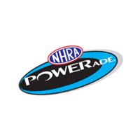 NHRA Powerade vector