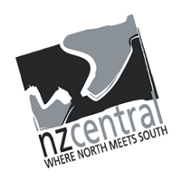 NZ Central vector