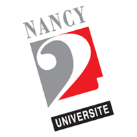 Nancy 2 Universite vector
