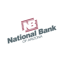 National Bank of Arizona vector