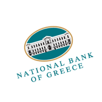 National Bank of Greece vector