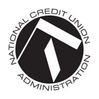 National Credit Union vector