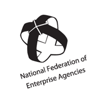 National Federation of Enterprise Agencies vector