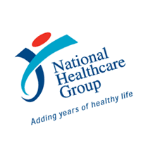 National Healthcare Group 82 vector