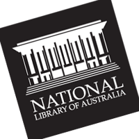 National Library of Australia 83 vector