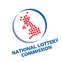 National Lottery Commission vector