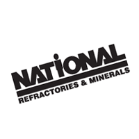 National Refractories&Minerals vector