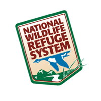 National Wildlife Refuge System 92 vector