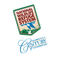 National Wildlife Refuge System vector