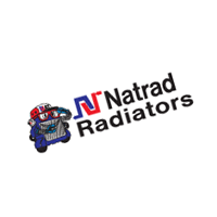 Natrad Radiators vector