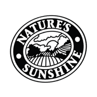 Natures Sunshine vector