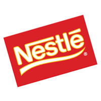Nestle Chocolate 101 vector