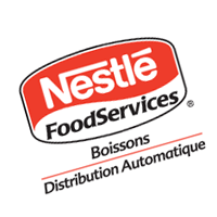 Nestle FoodServices 102 vector