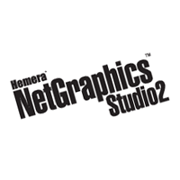 NetGraphics Studio vector