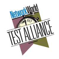 NetworkWorld Test Alliance vector