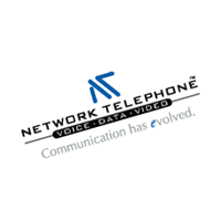Network Telephone 145 vector
