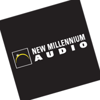 New Millennium Audio vector