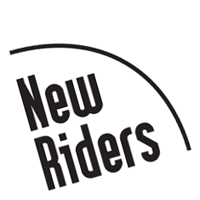 New Riders vector