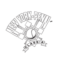 New York-Penn League vector