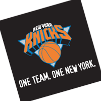 New York Knicks 196 vector