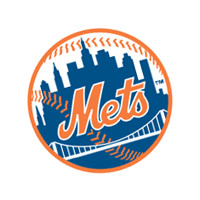 New York Mets 201 vector