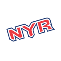 New York Rangers 216 vector