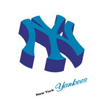 New York Yankees 217 vector