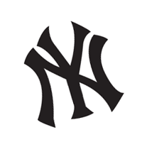 New York Yankees 219 vector