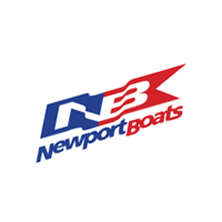 Newport Boats vector