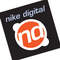 Nike Digital vector