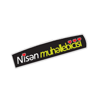 Nisan Muhallebicisi vector