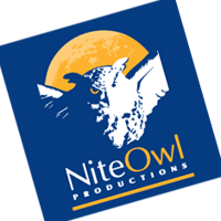 NiteOwl Productions vector