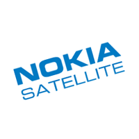 Nokia Satellite vector