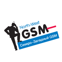 North-West GSM vector