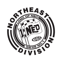 Northeast Division vector
