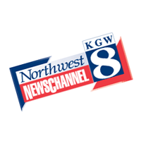 Northwest News Channel 8 vector