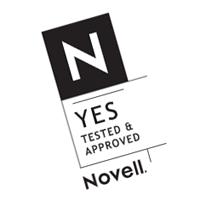 Novell YES 123 vector