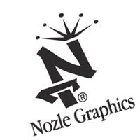 Nozle Graphics vector