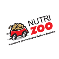 Nutri-Zoo vector