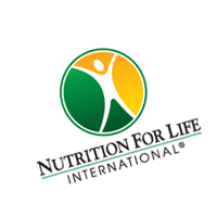 Nutrition For Life International vector