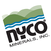 Nyco Minerals vector
