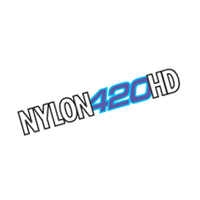 Nylon 420HD Alpinus vector