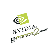 nVIDIA GeForce2 Ultra vector
