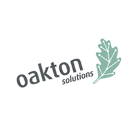 Oakton Solutions vector