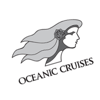 Oceanic Cruises vector
