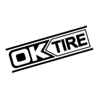 Ok Tires 3 vector