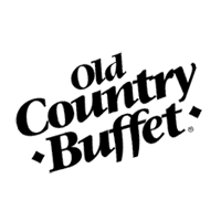 Old Country Buffet vector