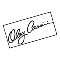 Oleg Cassini vector